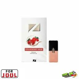 ZIIP STRAWBERRY MILK 30mg for JUUL